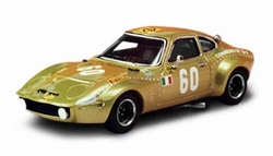 Opel GT Conrero Gr. 4 Targa Florio 1971 (not available)