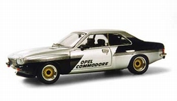 Opel Commodore Koncept Car Paris 1973